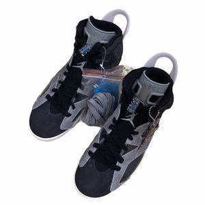 """NIB Nike Air Jordan 6 Retro """" Chrome"""""""